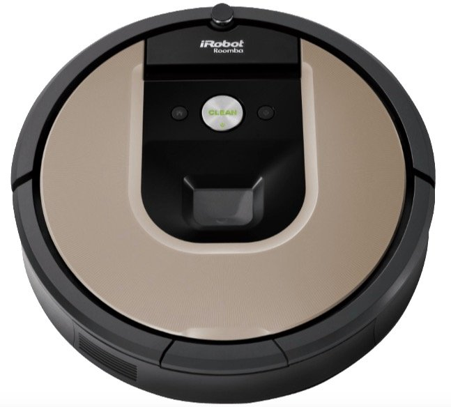 iRobot Roomba 966 Saugroboter für 376,49€ inkl. Versand (statt 404€)