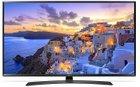 LG 55UJ635V - 55 Zoll Ultra HD 4K LED Fernseher für 555€ inkl. Versand