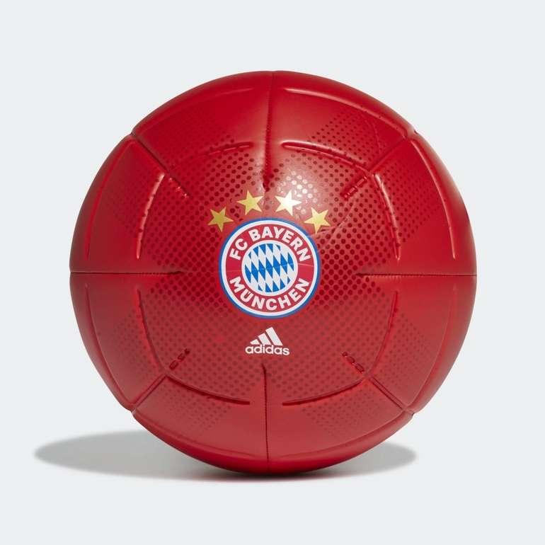 Adidas FC Bayern München Club Ball (Größe 5) für 14,37€ (statt 21€) - Creators Club!