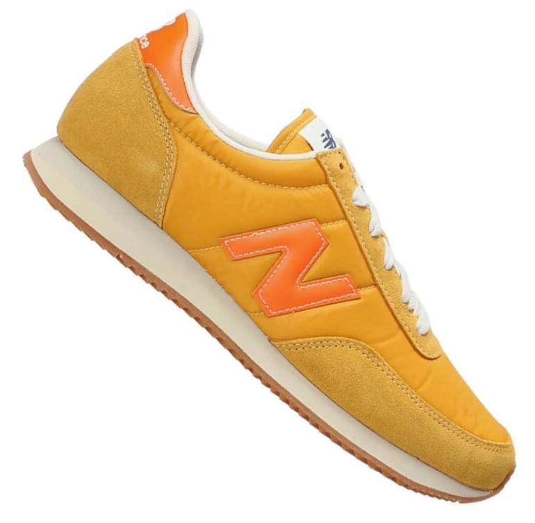 New Balance UL720 D Herren Sneaker in gelb für 59,46€ inkl. Versand (statt 74€)