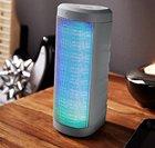 Tchibo Bluetooth-Lautsprecher mit Lichteffekten ab 26,95€ (statt 50€)