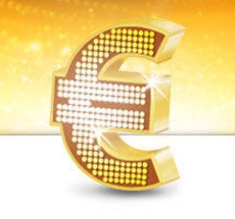 Lottoland Neukunden: 5 Felder EuroJackpot für 1€ (statt 10,50€) - 57 Millionen € im Jackpot!