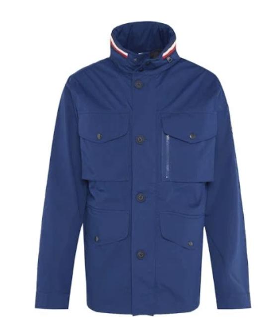 Tommy Hilfiger Jacke in blau für 103,20€ inkl. Versand