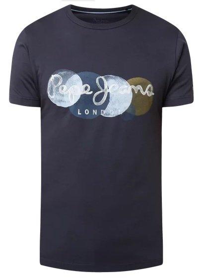 """Pepe Jeans Herren T-Shirt mit Print """"Sacha"""" in zwei Farben für 19,99€ inkl. Versand (statt 25€)"""