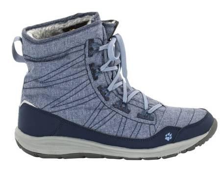 Jack Wolfskin Portland Boot W Damen Trekkingstiefel für 44,99€ (statt 65€)