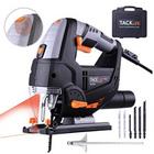 Tacklife PJS02A - 800 Watt Stichsäge mit LED-Lampe & Laser für 29,99€ inkl. VSK