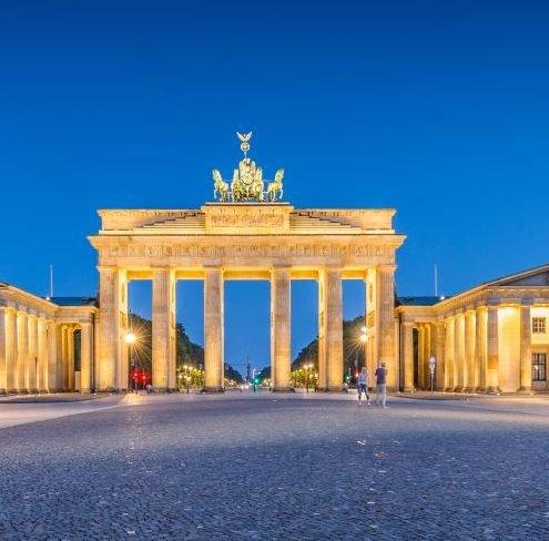 """ÜN im 4* Hotel Q! in Berlin inkl. """"Starlight""""-Frühstücksbuffet & Spa ab 55€ pro Person"""