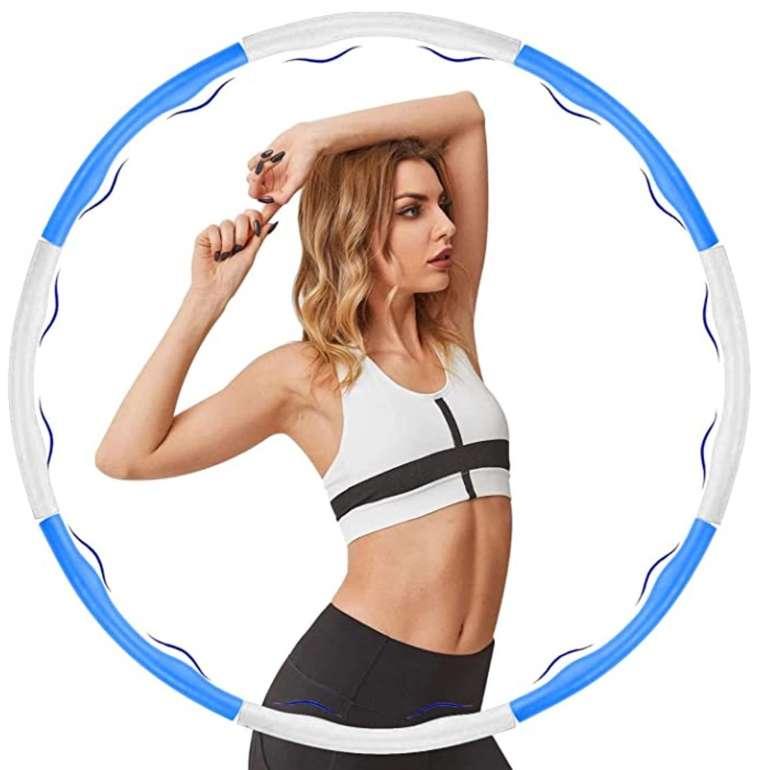 Osyard Hu-la Hoop Fitness Reifen für 18,98€ inkl. Versand (statt 30€)