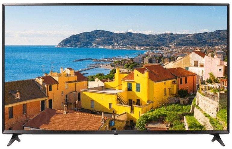 """Saturn Super Sunday Deals - z.B. LG 55UJ6309 55"""" UHD Smart TV für 529€"""
