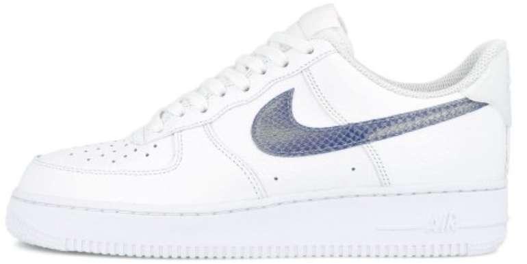 Nike Air Force 1 LV8 Hairy Swoosh Sneaker für 83,97€ inkl. Versand (statt 99€)