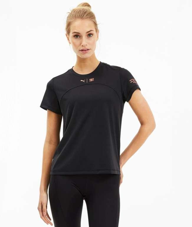 Puma x First Mile Damen Running T-Shirt in 3 Farben für je 17,56€ inkl. Versand (statt 22€)