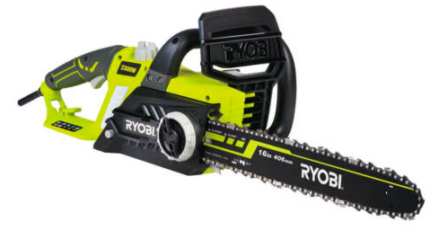 Ryobi RCS2340 Elektro-Kettensäge für 69,99€ inkl. Versand (statt 86€)