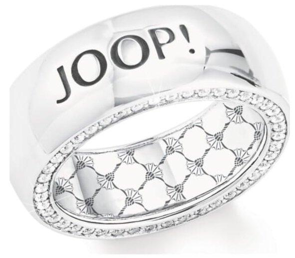 Joop! Ring aus 925 Sterling Silber für 133,99€ inkl. Versand (statt 149€)
