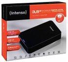 """Intenso Memory Center - externe 3,5"""" Festplatte mit 6TB Speicher zu 149,90€"""