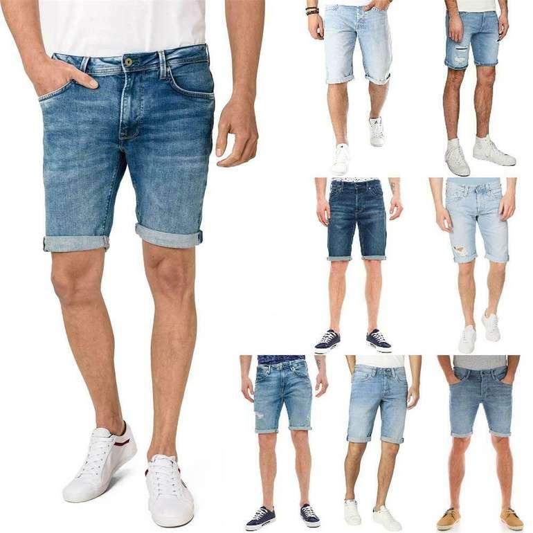 Pepe Jeans Bermuda Shorts in verschiedenen Farben für je nur 27,99€ (statt 32€)