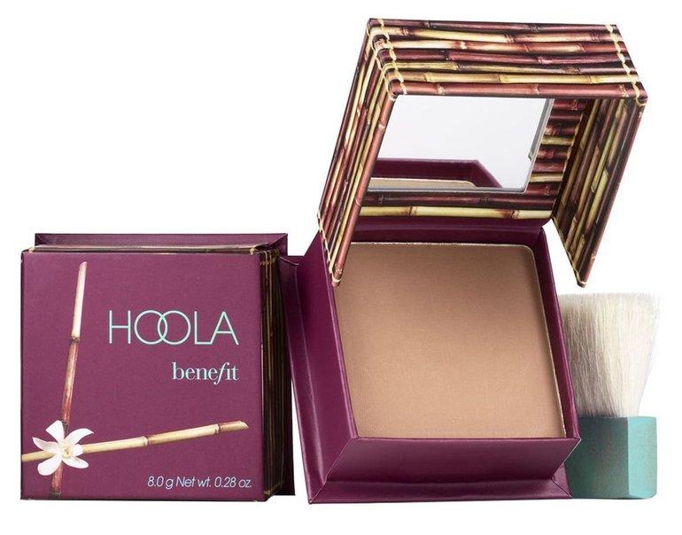30% Rabatt auf Kosmetik von benefit - z.B. Hoola Bronzer für 23,80€ (28€)