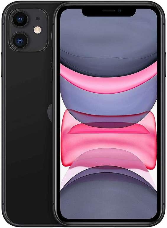 Apple iPhone 11 mit 64GB Speicher in Weiß für 505,08€ inkl. Versand (statt 569€)