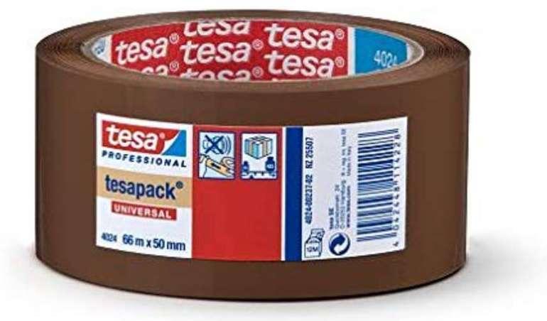 Preisfehler? Tesa 4024 Verpackungsklebeband (36 Stück) für 2,43€ (Prime)