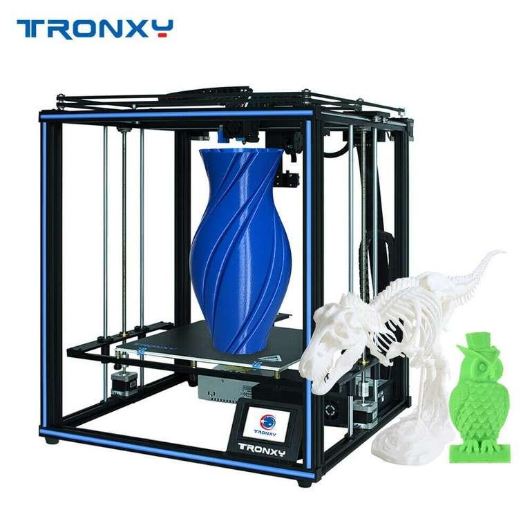 Tronxy X5SA Pro 3D Drucker (330 x 330 x 400 mm) für 351,49€ inkl. Versand (statt 449€)