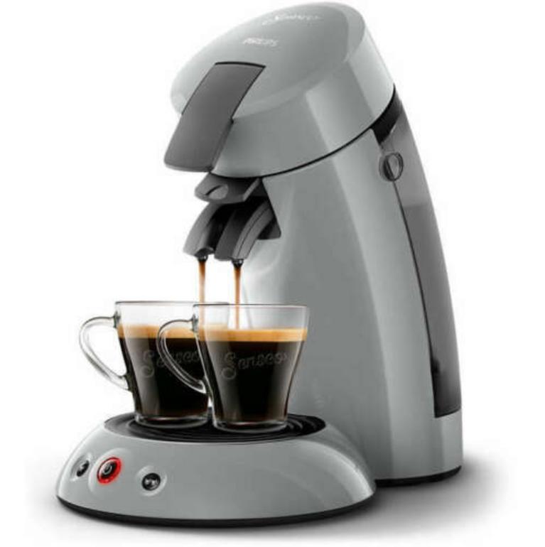 Philips Original Senseo HD6553/70 Kaffeepadmaschine für 39,99€ (statt 50€)
