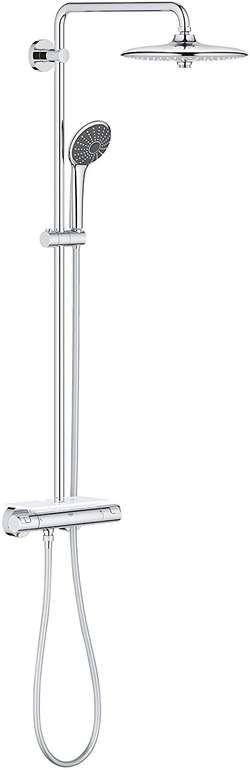 Grohe Vitalio Joy 260 Brause- und Duschsystem (EcoJoy, Einstellung des Wasserstrahls) für 285,90€ inkl. Versand (statt 325€)
