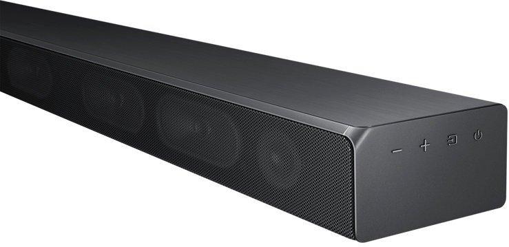 Samsung HW-MS650 Soundbar mit Subwoofer für 258,90€ inkl. Versand