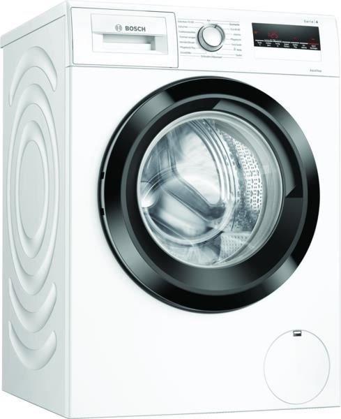 Bosch WAN28K40 Waschmaschine (8,0 kg, 1400 U/Min.) ab 389€ (statt 468€) - NL-Gutschein!