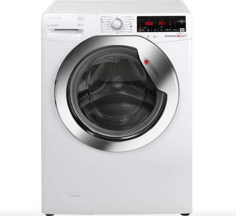 Hoover DXOA610AHC3 - 10kg Waschmaschine mit 1600 U/Min. für 379€
