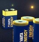 Großer Varta und Brennenstuhl Sale - z.B. 10er Pack AA Batterien für ca. 3€
