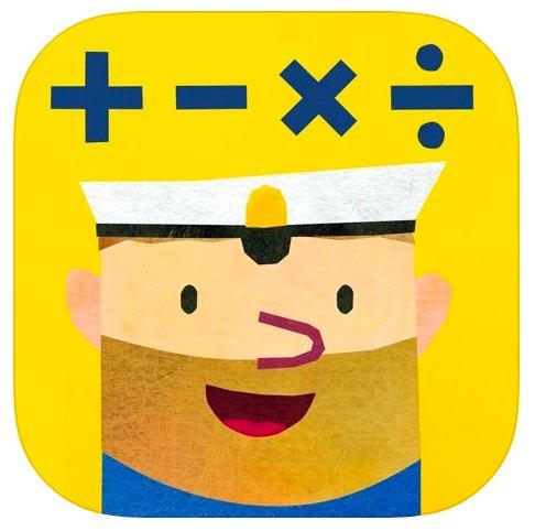 Fiete-App Math Climber (iOS) kostenlos downloaden (statt 1€)