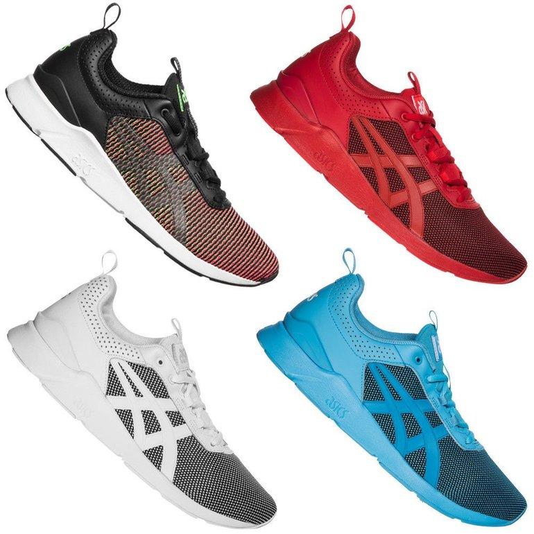 Asics Gel-Lyte Runner HN6E3 Sportsneaker für je 39,99€ (statt 54€)