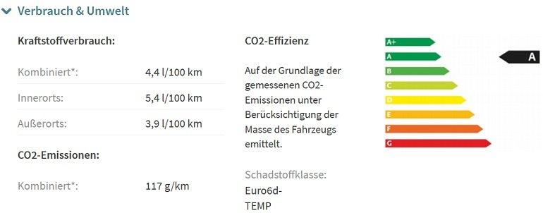 Volkswagen Golf 8 GTD mit 245PS Leasing