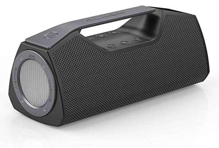 Wharfedale Exson M Bluetooth Lautsprecher mit IPX7-Schutz für 55,96€ (statt 80€)