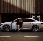 Gewerbeleasing: Volkswagen Arteon R-Line 2.0 TSI DSG für nur 109€ Netto im Monat