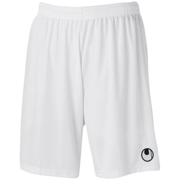 Uhlsport Sale bei SportSpar, z.B. Uhlsport Center II Shorts mit Innenslip für 3,49€ (statt 9€)