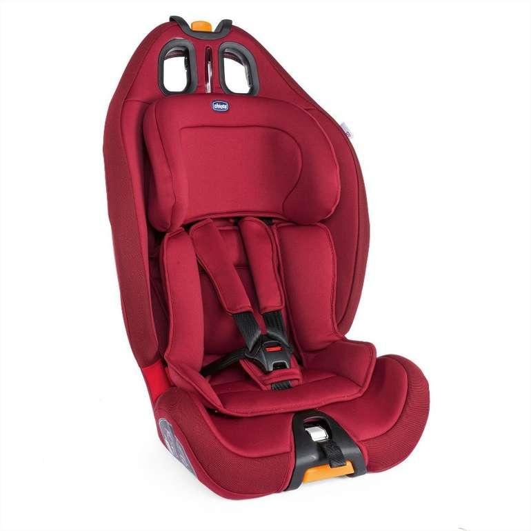 Chicco Kindersitz Gro-Up 123 Red Passion für 85,76€ inkl. Versand (statt 103€)