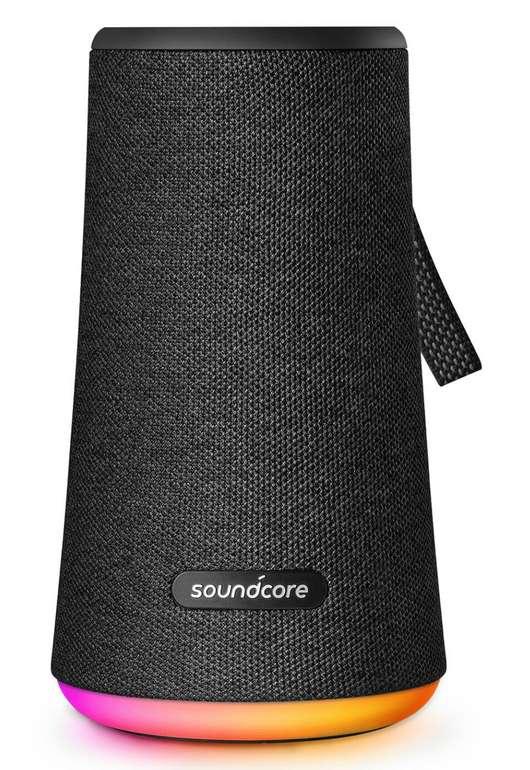 Anker Soundcore Flare+ Bluetooth Lautsprecher mit LED-Licht ab 39,99€inkl. Versand (statt 100€)