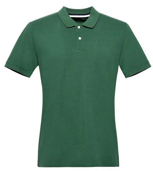 Tara-M.de: 40% Rabatt auf alle Poloshirts, z.B.  Esprit Men Polo für 9€ (statt 18€)
