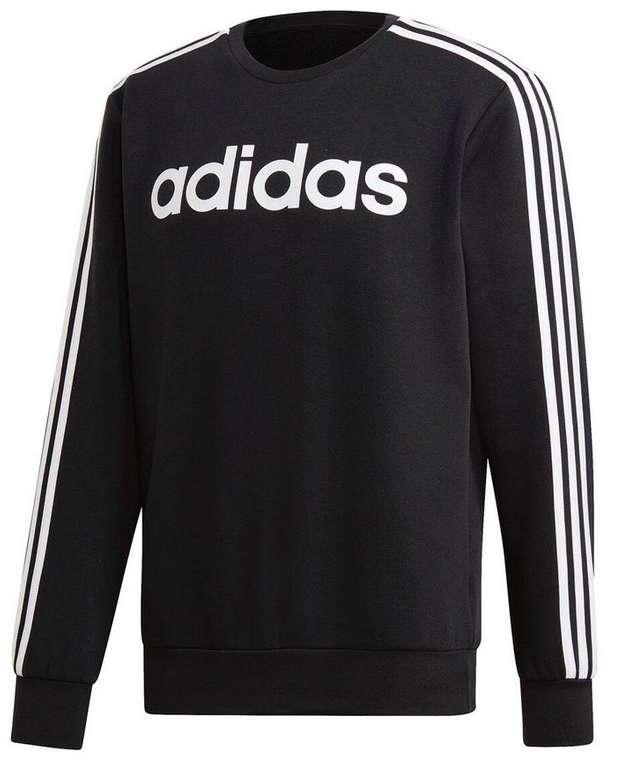 verschiedene Adidas Performance 3-Streifen Sweatshirt ab 30,78€ inkl. Versand (statt 43€)