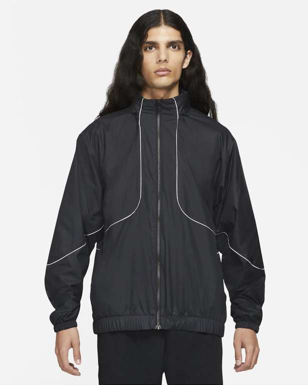 Nike SB Storm-Fit Track Jacket für 44,78€ inkl. Versand (statt 67€) - Nike Membership!