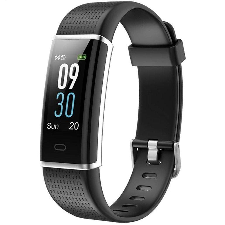 Icefox Fitness Armband (IP67, Bluetooth) für 14,50€ inkl. Prime Versand