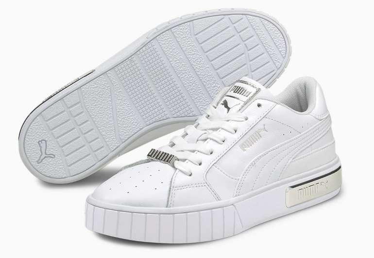 Cali Star Metallic Damen Sneaker (vers. Farben) zu je 59,95€ inkl. Versand (statt 65€)
