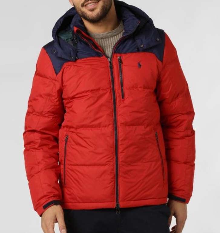 VAN GRAAF Fashion Sale mit bis -70% Rabatt + 15% Extra ab 99€ - z.B. Polo Ralph Lauren Daunenjacke für 248,56€