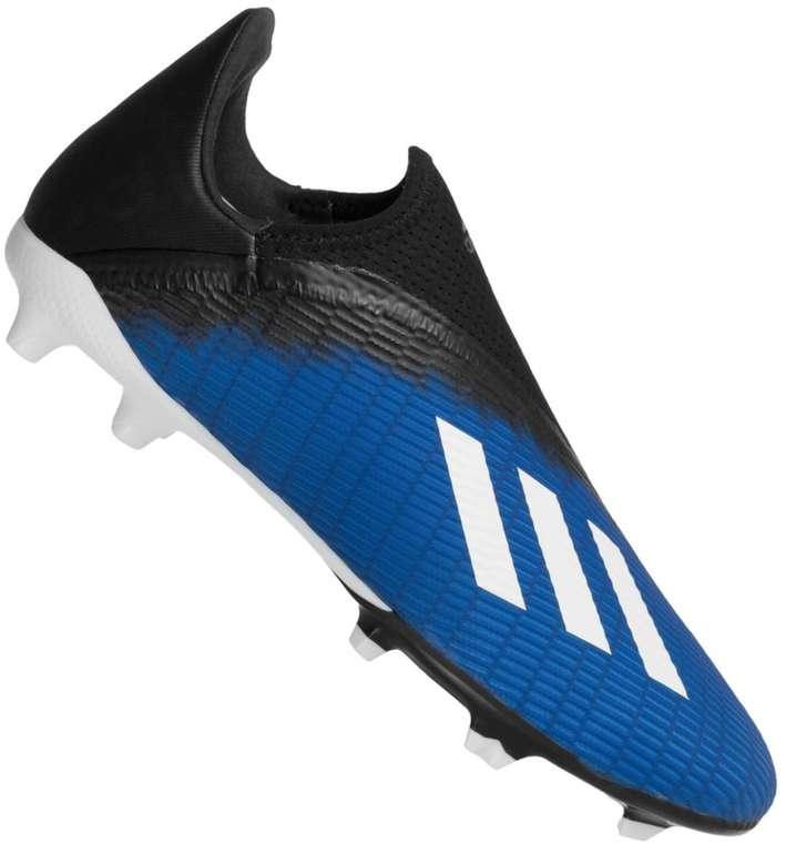 adidas X 19.3 LL FG Kinder Fußballschuhe für 28,94€ inkl. Versand (statt 50€)