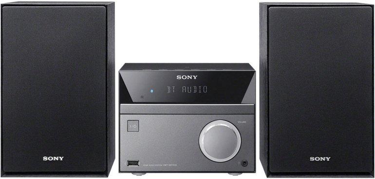 Sony CMT-SBT40D Micro-Systemanlage für 111€ inkl. Versand