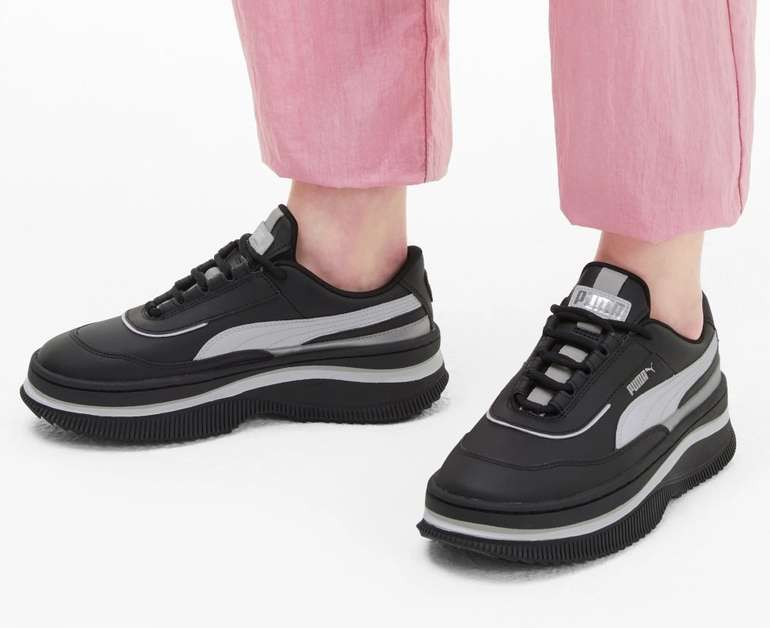 Puma Deva Mono Pop Damen Sneaker in 2 Farben für je 41,21€ inkl. Versand (statt 50€)