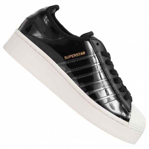 Adidas Originals Damen Superstar Bold Sneaker für 24,15€ inkl. Versand (statt 49€)
