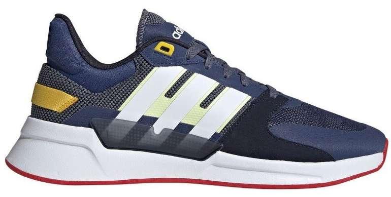 """Adidas Herren Sneaker """"Run 90´s"""" (Restgrößen) für 46,88€ (statt 61€)"""