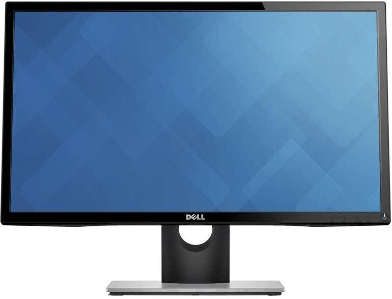 Dell SE2416H - 23,8 Zoll Full HD IPS Monitor für 93,76€ inkl. Versand (statt 103€)