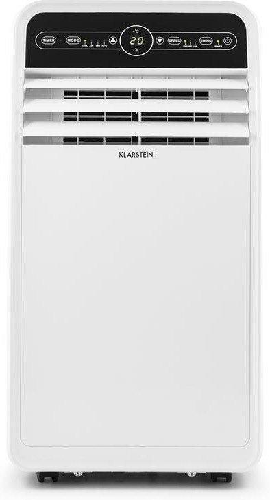 Mobile Klimaanlage: Klarstein Metrobreeze 9 (1050W) für 299,99€ inkl. Versand (statt 398€)